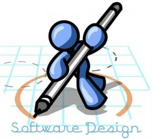 Software design phase