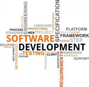 Software Development services phase