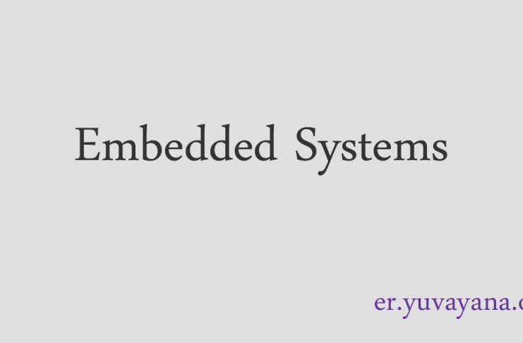 Embedded Systems images and examples